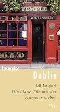 Lesereise Dublin - Ralf Sotscheck - E-Book