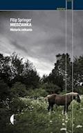 Miedzianka. Historia znikania - Filip Springer - ebook + audiobook