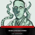 Six H.P. Lovecraft Stories - H.P Lovecraft - Hörbüch