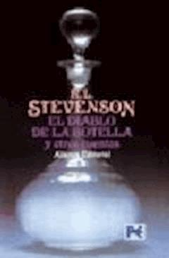 El diablo de la botella - Robert Louis Stevenson - ebook