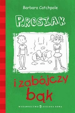 P.Rosiak i zabójczy bąk - Barbara Catchpole - ebook