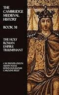 The Cambridge Medieval History - Book XI - Edwin Holthouse - E-Book