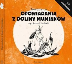 Opowiadania z Doliny Muminków - Tove Jansson - audiobook