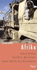 Lesereise Afrika - Andreas Altmann - E-Book