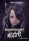 Ausgerechnet Muse - Carola Wolff - E-Book