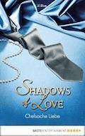 Chefsache Liebe - Shadows of Love - Jil Blue - E-Book