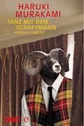 Tanz mit dem Schafsmann - Haruki Murakami - E-Book