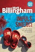 Impuls śmierci - Mark Billingham - ebook