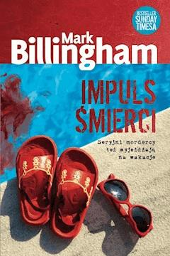 Impuls śmierci - Mark Billingham - ebook