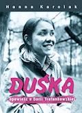 Duśka - Hanna Karolak - ebook