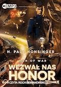 Wezwał nas honor - H. Paul Honsinger - audiobook