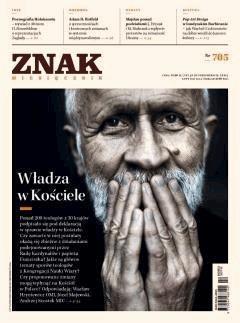 Miesięcznik Znak. Luty 2014 - Opracowanie zbiorowe - ebook