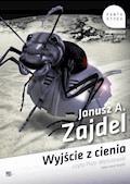 Wyjście z cienia - Janusz A. Zajdel - audiobook