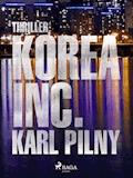 Korea Inc. - Karl Pilny - E-Book