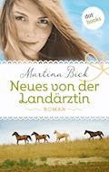 Neues von der Landärztin - Martina Bick - E-Book
