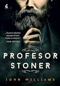 Profesor Stoner - John Williams - ebook + audiobook
