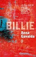 Billie - Anna Gavalda - ebook