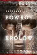 Powrót królów - Grzegorz Gajek - ebook