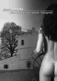 Dziewczyna ze starej fotografii - Dawid Bartela - ebook