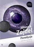 Paradyzja - Janusz A. Zajdel - audiobook