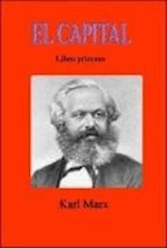 El Capital (Libro Primero) El proceso de producción del Capital - Karl Marx - ebook