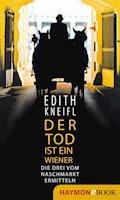 Der Tod ist ein Wiener - Edith Kneifl - E-Book