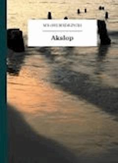 Akslop - Biedrzycki, Miłosz - ebook
