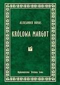 Królowa Margot - Aleksander Dumas - ebook + audiobook