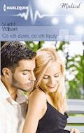 Co ich dzieli, co ich łączy - Scarlet Wilson - ebook