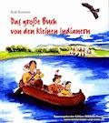 Das große Buch von den kleinen Indianern - Rolf Krenzer - E-Book