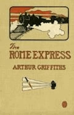 The Rome Express - Arthur Griffiths - ebook