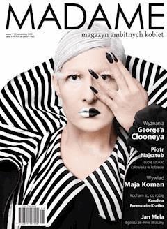 Magazyn Madame - styczeń-luty 2015 - Magazyn Madame - ebook