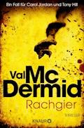 Rachgier - Val McDermid - E-Book