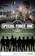 Special Force One 08 - Michael J. Parrish - E-Book