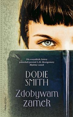 Zdobywam zamek - Dodie Smith - ebook