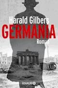 Germania - Harald Gilbers - E-Book + Hörbüch