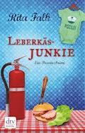Leberkäsjunkie - Rita Falk - E-Book + Hörbüch