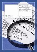 Niezgodność towaru konsumpcyjnego z umową sprzedaży konsumenckiej - Ewa Habryn - ebook