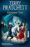 Gevatter Tod - Terry Pratchett - E-Book