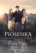 Piosenka - Chris Fabry - ebook
