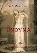 Undyna - W.A. Żukowski - ebook