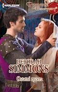 Ostatni rycerz - Deborah Simmons - ebook