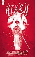 Pan Ciemnego lasu - Lian Hearn - ebook + audiobook