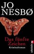 Das fünfte Zeichen - Jo Nesbø - E-Book