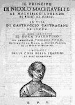 The Prince - Niccolò Machiavelli - ebook