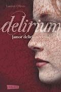 Delirium - Lauren Oliver - E-Book