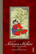 Alchemia miłości - David Fideler, Sabrineh Fideler - ebook