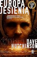 Europa jesienią - Dave Hutchinson - ebook + audiobook