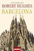 Barcelona - Robert Hughes - ebook