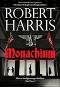 Monachium - Robert Harris - ebook + audiobook